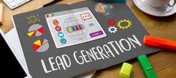 La mejor estrategia digital para la generación de leads de calidad.