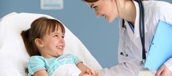 Personalización del cuidado de la salud para tus pacientes