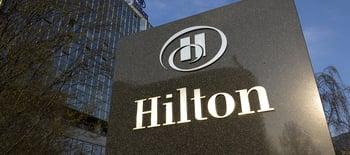 Marketing digital para hoteles: caso Hilton