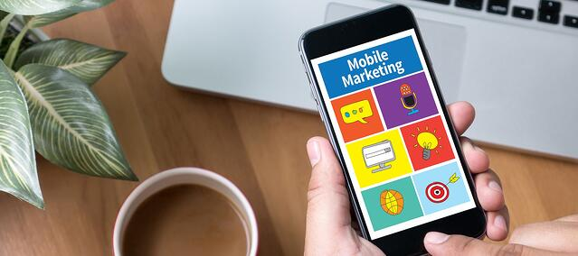 Ventajas del marketing móvil