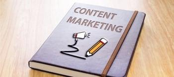 Marketing de Contenidos: ¿Qué es y cómo lograr más crecimiento.