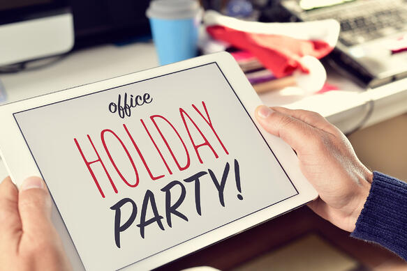 Holiday Parties and Their Hidden Risks