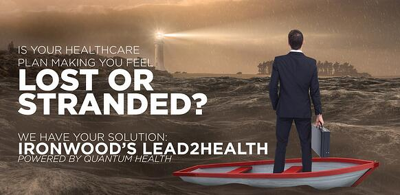 Introducing: Ironwood's Lead2Health Solution