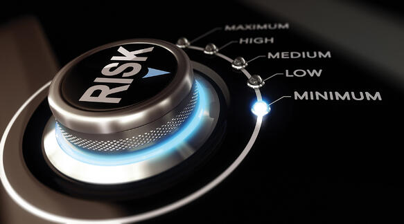 Risk Management: Mergers & Acquisitions Webinar on March 23rd