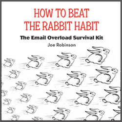Solve email overload with the Email Overload Survival Kit