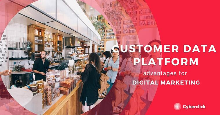 What is a Customer Data Platform and its advantages in digital marketing?