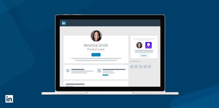 LinkedIn ofrece los Dynamic Ads en su plataforma publicitaria