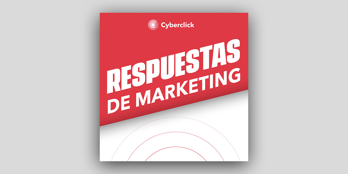 Respuestas de Marketing Portada Podcast