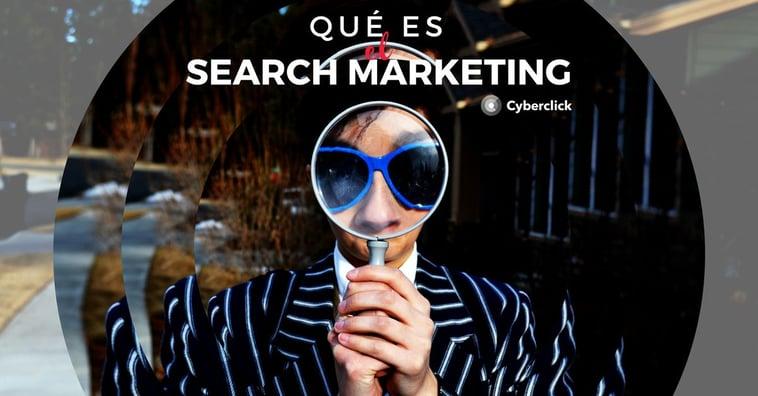 Search Marketing: el arte y la ciencia de dar al usuario lo que quiere