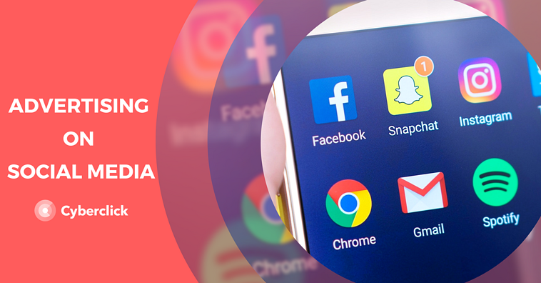 What Are Social Media Ads? Examples & Types of Social Media Advertising