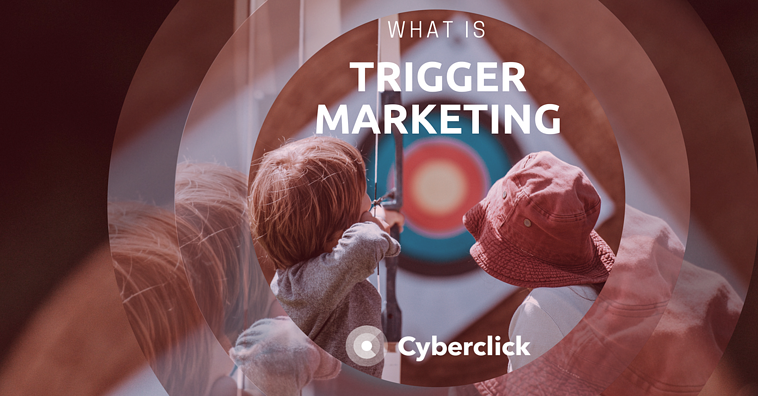 What is Trigger Marketing and when can we apply it?