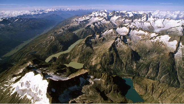 Caso de exito Turismo de Suiza