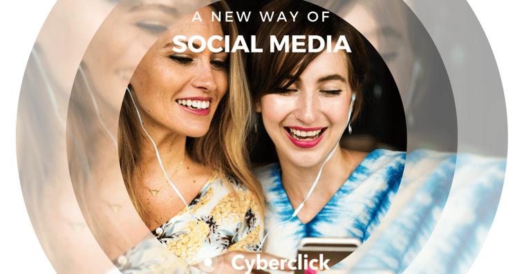 Vero social media on the Vero App