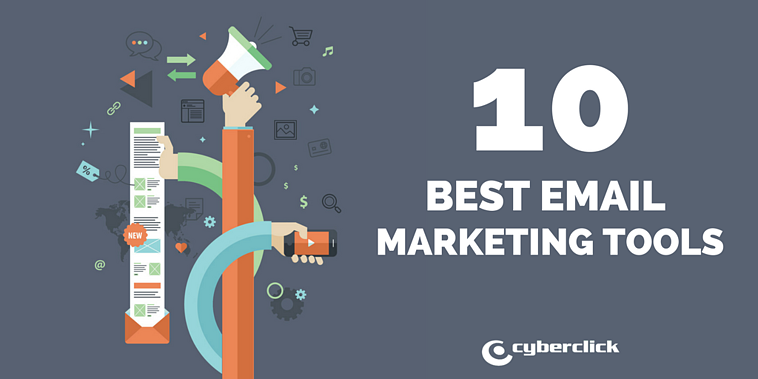 The 10 best email marketing tools and services