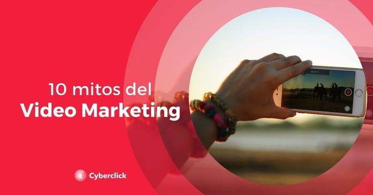 10 mitos del video marketing