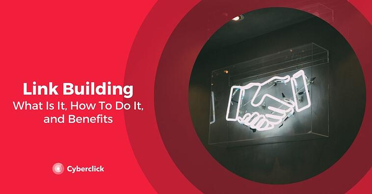 What is Link Building? Benefits and Strategy