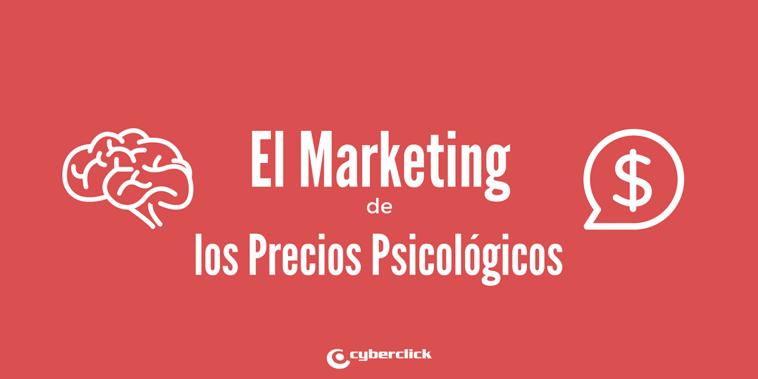 El marketing de los precios psicológicos