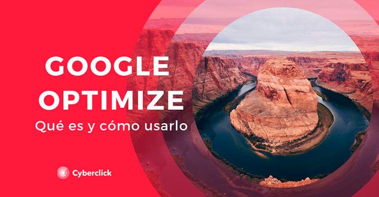 ¿Qué es Google Optimize?