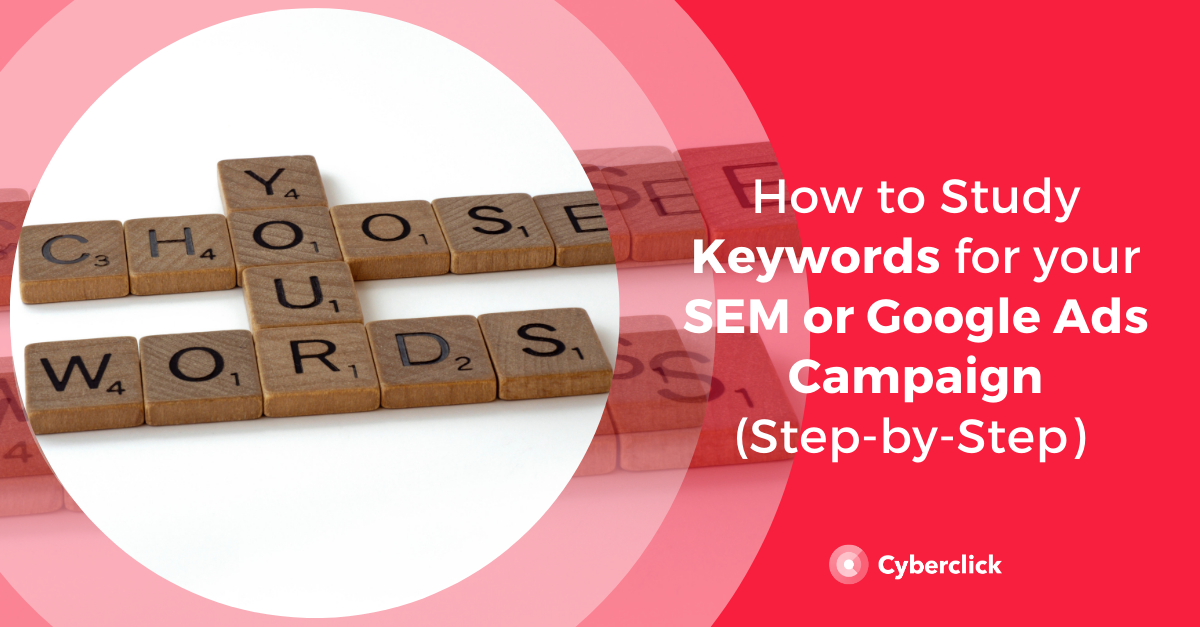 How To Do Keyword Research for PPC or Google Ads (Step-by-Step)