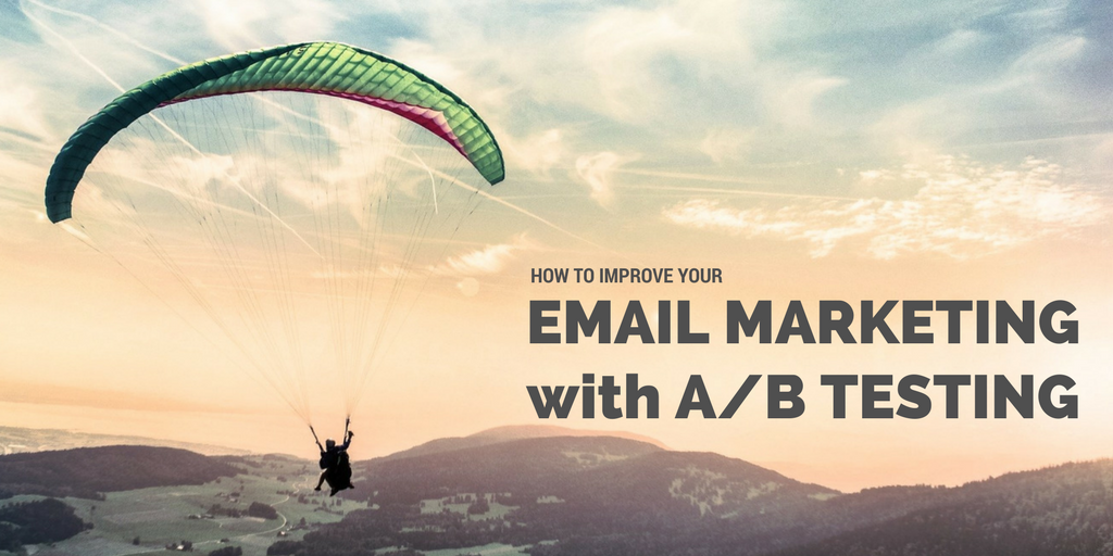 How to run A/B tests and get your email marketing campaigns right