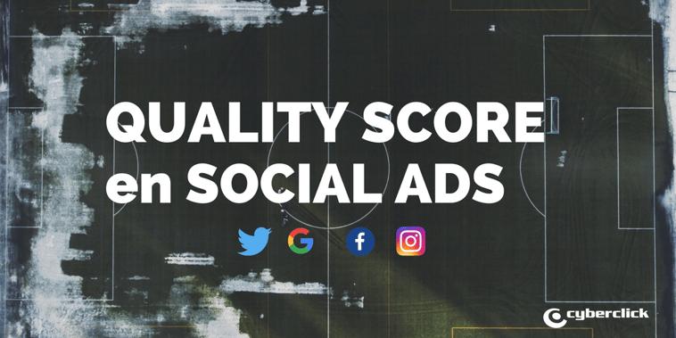 ¿Qué es el Quality Score?