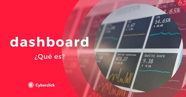 ¿Qué es un dashboard y para qué se usa? (2021)