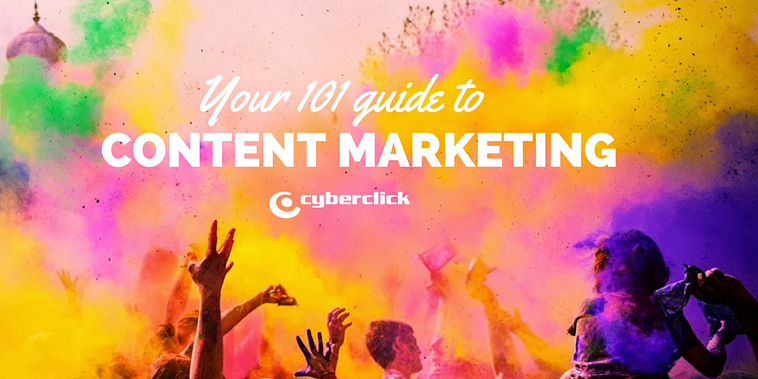 What is Content Marketing? Your guide to getting started