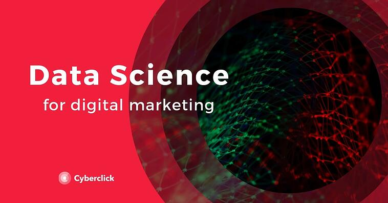 Rethinking Marketing- How Data Science Is Disrupting the Profession of Marketers