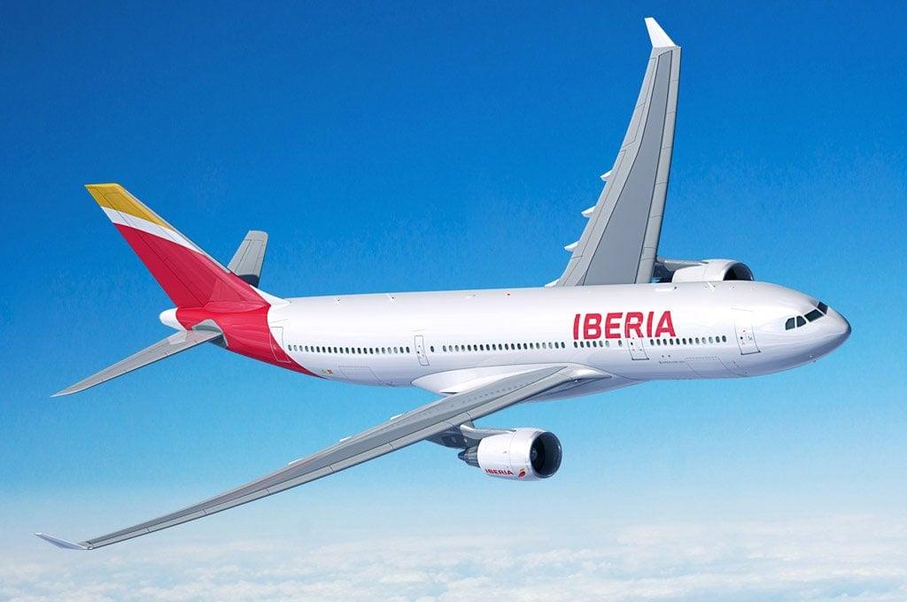 Caso de exito Iberia