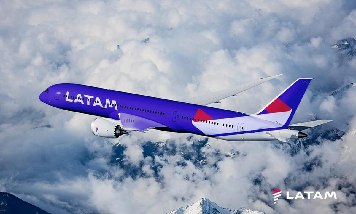Success Story: LATAM Airlines Group