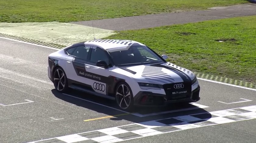 Online Application Performance: Audi Proves It's All About Speed - Yottaa Blog