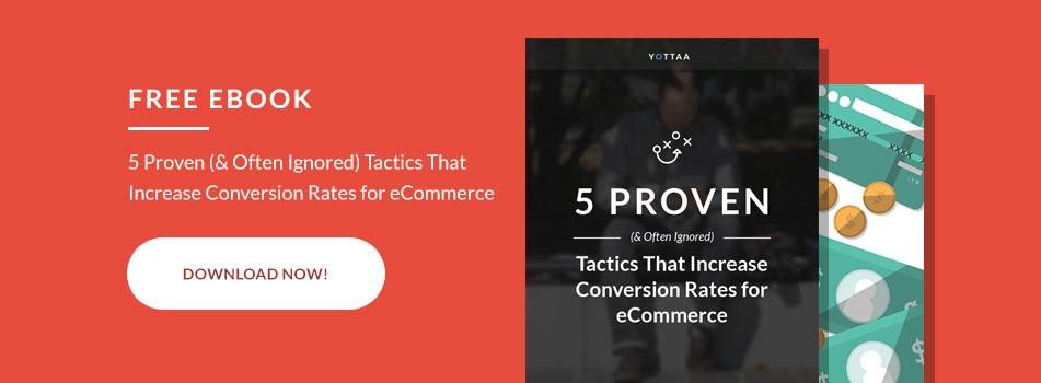 Increase Conversion Rates for eCommerce