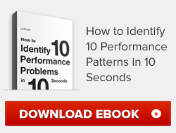Yottaa Ebook How to Identify 10 Performance Patterns in 10 Seconds Download