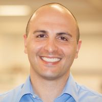 Ari Weil, VP of Product Marketing