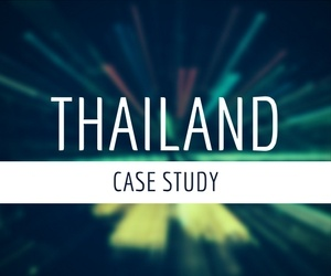 Thailand Project Case Study