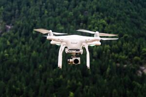 Startup Using Weather Data To Improve Drone Flight