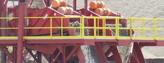 mclanahan dewatering screen