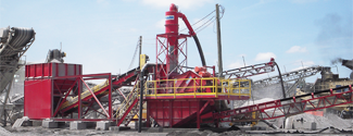mclanahan ultra sand plant