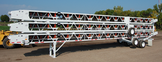 Superior-36x60-slide-pack-conveyor-system