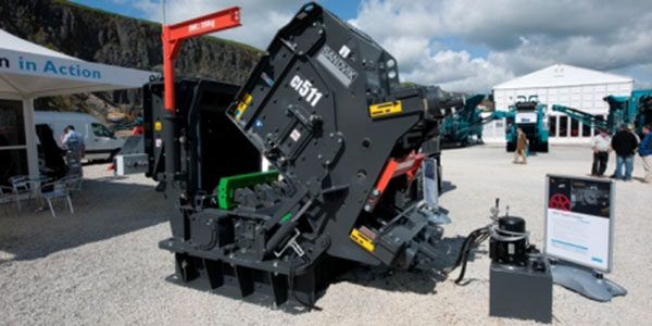 CI511 Impact Crusher