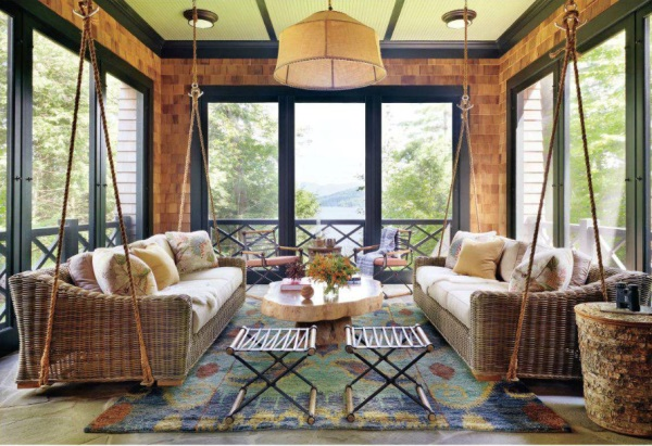 Best Of July 2014 Design Magazines 14 Rooms With