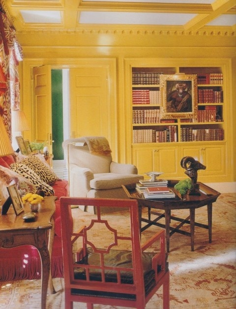Pinterest S Top 10 Cozy Interiors With Red Rugs And Red