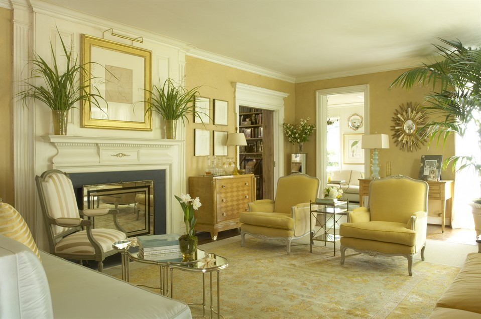 Gold rugs yellow area rugs jan showers - Gold rugs for living room ...
