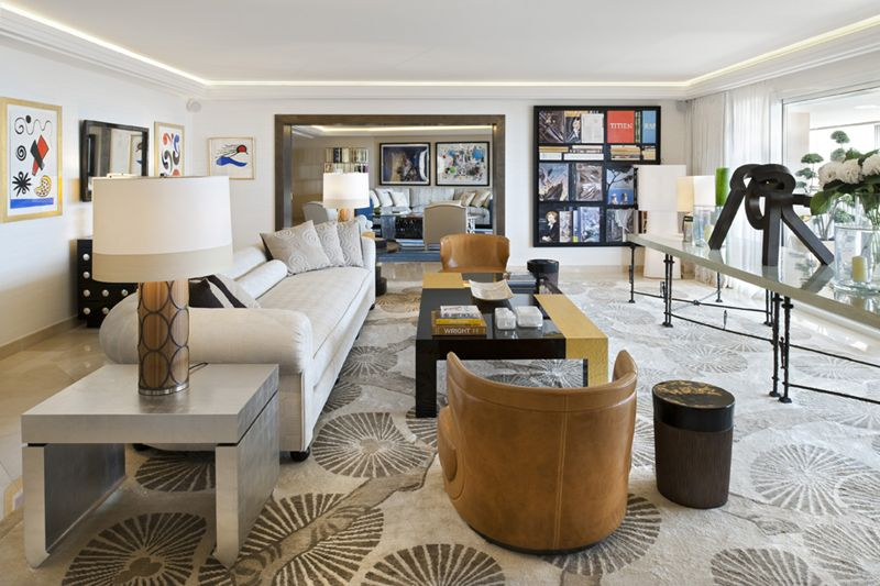 How Decorative Rugs Enrich Alberto Pinto 39 S Top 12 Luxury