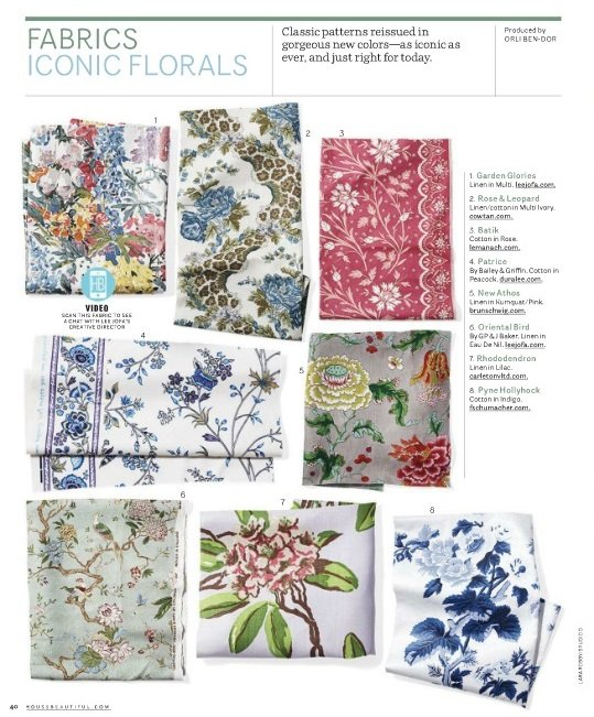 August 2014 Design Magazines 7 Best Rooms With Decorative