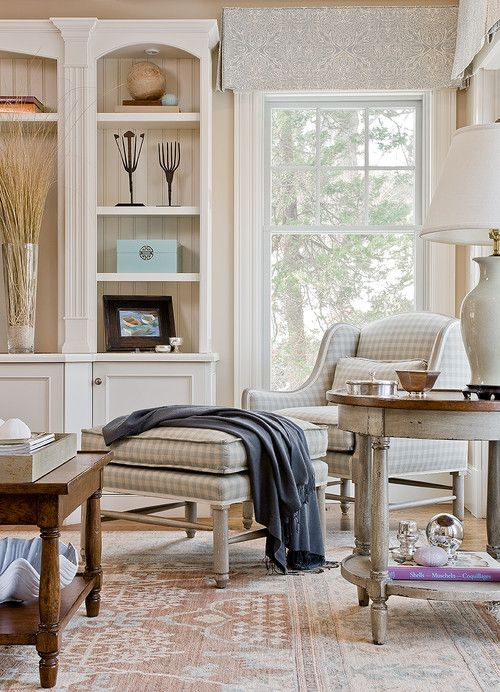 How To Design Fashionable Interiors With Oushak Rugs