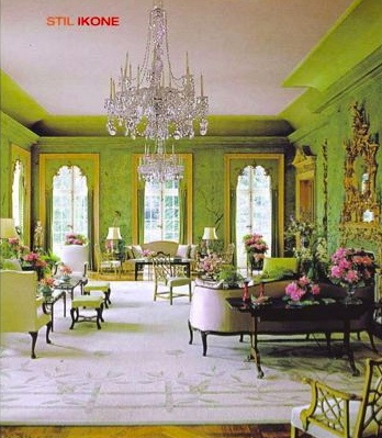 Aubusson Rugs 4 Modern And Classic Interiors By Top