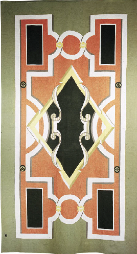 Famous Art Deco Rugs A Guide To Prices At Christie S And