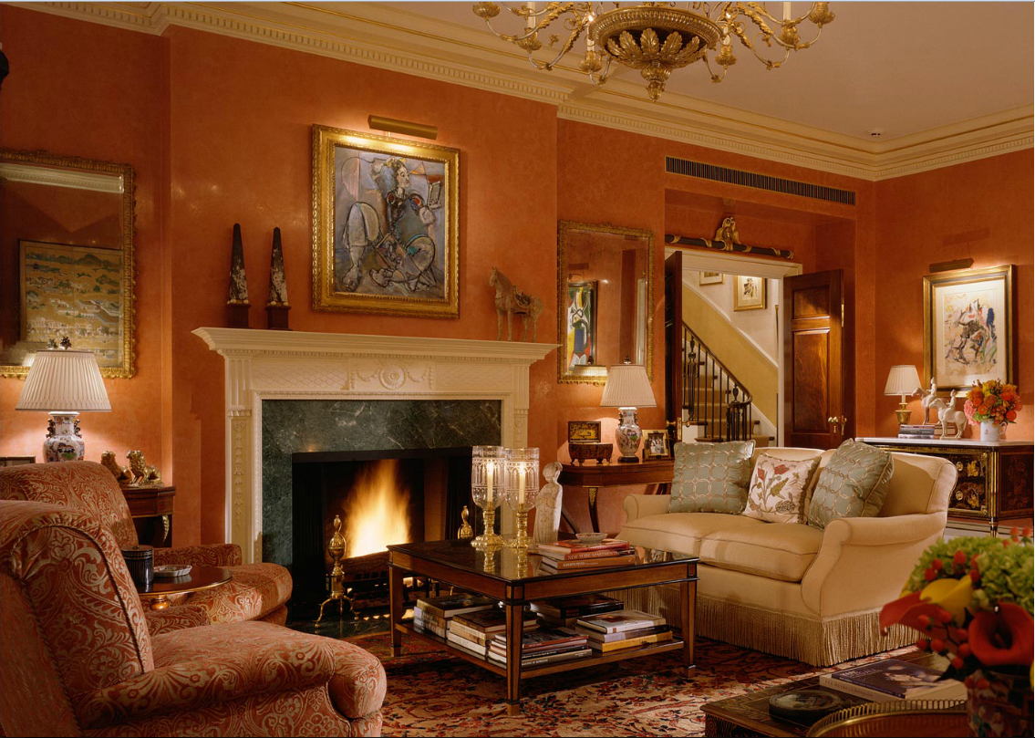 Wonderful Oprah Winfrey House Interior 1135 x 809 · 2011 kB · png