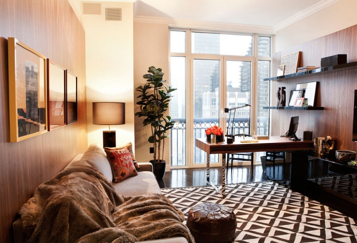 contemporary rugs enrich kelly behun 39 s 8 top interiors